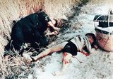 The My Lai Massacre was the Vietnam War mass murder of 347–504 unarmed civilians in South Vietnam on March 16, 1968, by United States Army soldiers of 'Charlie' Company of 1st Battalion, 20th Infantry Regiment, 11th Brigade of the Americal Division.<br/><br/>  Most of the victims were women, children (including babies), and elderly people. Many were raped, beaten, and tortured, and some of the bodies were later found to be mutilated. While 26 US soldiers were initially charged with criminal offenses for their actions at Mỹ Lai, only Second Lieutenant William Calley, a platoon leader in Charlie Company, was convicted. Found guilty of killing 22 villagers, he was originally given a life sentence, but only served three and a half years under house arrest.<br/><br/>  The massacre took place in the hamlets of Mỹ Lai and My Khe of Sơn Mỹ village. The event is also known as the Sơn Mỹ Massacre (Vietnamese: thảm sát Sơn Mỹ) or sometimes as the Song Mỹ Massacre.<br/><br/>  When the incident became public knowledge in 1969, it prompted widespread outrage around the world. The massacre also increased domestic opposition to the US involvement in the Vietnam War. Three US servicemen who had tried to halt the massacre and protect the wounded were later denounced by US Congressmen. They received hate mail and death threats and found mutilated animals on their doorsteps. It was 30 years before they were honored for their efforts.